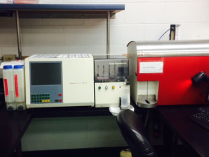 Lab Lactoscope and Somascope